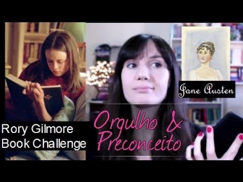 RGBC #4: Orgulho e Preconceito (Jane austen) + Update