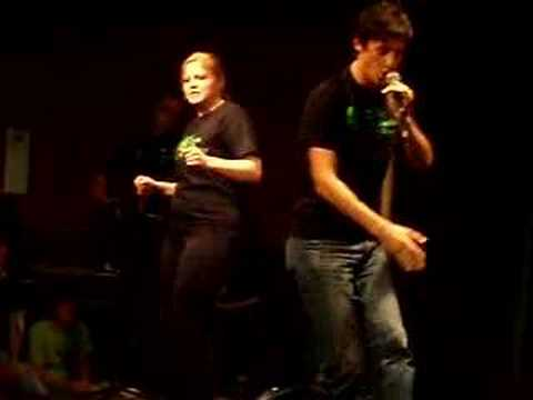 Charles Darwin reggae song (видео)