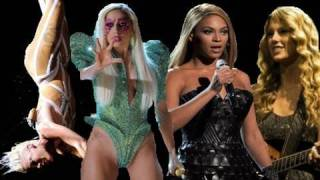 2010 Grammy Award (Performances & Highlights) Lady GaGa, Pink, Taylor Swift, Beyonce & More