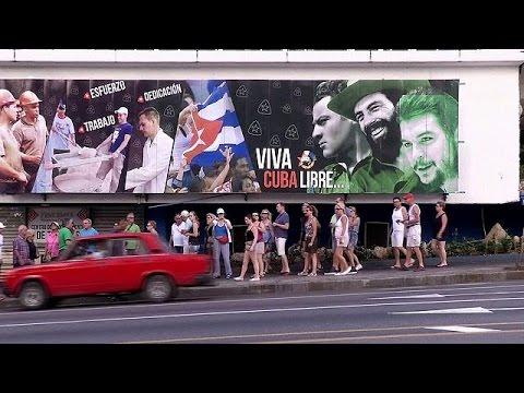ΗΠΑ, Κούβα και το μέλλον του εμπάργκο – economy