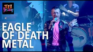 [HD] Eagle Of Death Metal -