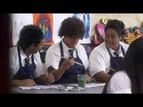 Jonah From Tonga (DELETED SCENE) - Miss Hunt