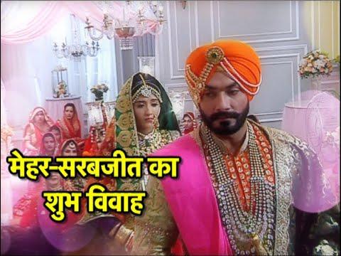 Choti Sardarni: Meher-Sarabjit MARRIED!