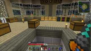 Etho MindCrack FTB - Episode 22: Mental Institution