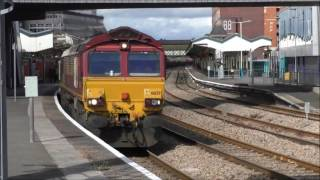 Newport United Kingdom  city images : Train Spotting UK 13 (Newport)