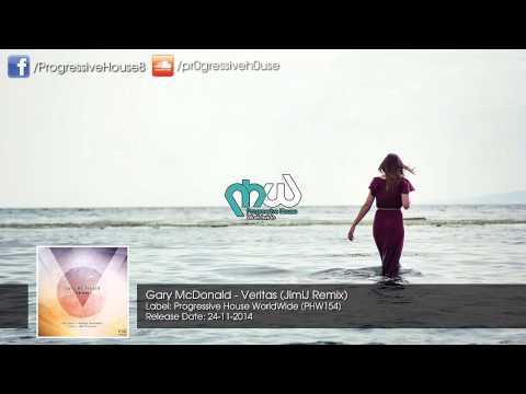 Gary McDonald - Veritas (JimiJ Remix)