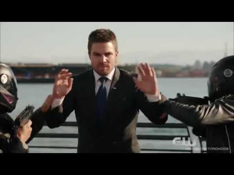 Arrow 5x01 Promo Season 5 episode 1 Promo