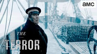 VIDEO: THE TERROR – Season Premiere Official Trailer