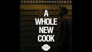 """CookBook & Evidence feat. DJ Babu - """"TBH"""" OFFICIAL VERSION"""