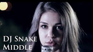 image of DJ Snake - Middle ft. Bipolar Sunshine (ft. Nieka Moss & Craymer)