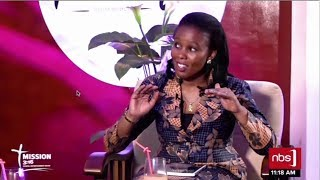 Video Erica Mukisa Former Devil Worshiper tells  how she was Initiated into Sorcery Part 1 | Mission 3:16 MP3, 3GP, MP4, WEBM, AVI, FLV Agustus 2019