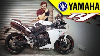 7. My Yamaha R1 | Living With It Episode No.2. | Ownership Experience