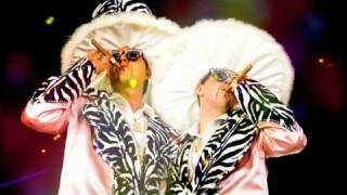 Glamrock Brothers - Dancin Tonight (Radio Edit)
