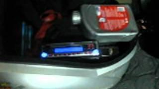 5. Kymco People S50 con radio