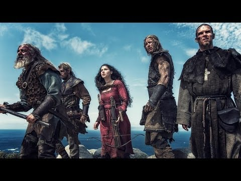 Northmen: A Viking Saga (Clip 'A Friendly Welcome')