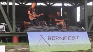 Video Vrámci Možností - Zelesa a Bernfest 2016 live sestřih