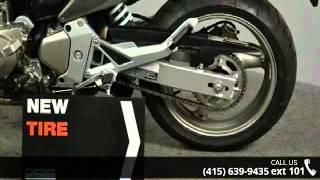 7. 2006 Honda 599 Only 1278 miles! - SF Moto - San Francisco...