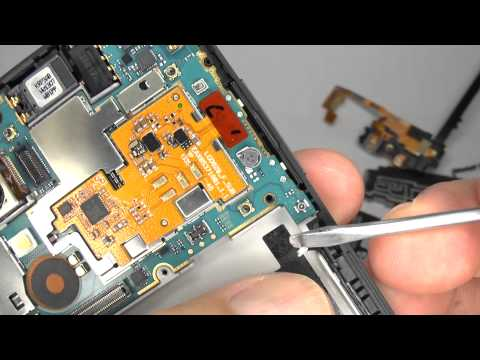 replacement - This Nexus 5 Teardown repair video will walk you through the disassembly and re-assembly process and show you how to replace the screen and outer case. You w...