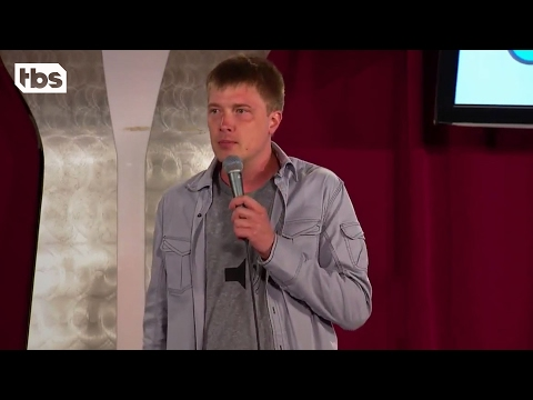 Just for Laughs: Chicago - Comedy Cuts - Shane Mauss - Safe Driver