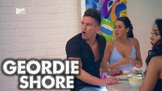 Geordie Shore Season 8 - Holly's Magic Vagina   MTV