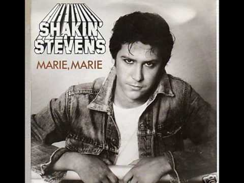 SHAKIN STEVENS - Baby If We Touch (audio)