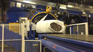 Fortress Recycling's new £5 million recycling plant
