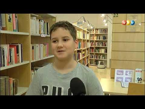 Valmieras integrētajai bibliotēkai - 10