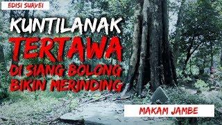 Video 🔴 SERAM!!! KUNTILANAK TERTAWA DI SIANG BOLONG BIKIN MERINDING 👻👻👻 MP3, 3GP, MP4, WEBM, AVI, FLV Maret 2019