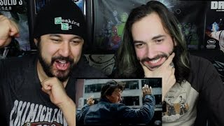 TRANSFORMERS: THE LAST KNIGHT Official TRAILER #1 REACTION & REVIEW!!! by The Reel Rejects