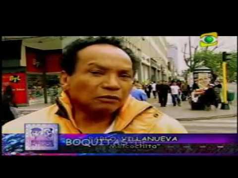 LISURAS E INSULTOS EN TV PERUANA - ESPECIAL 1 DE 2