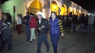Ferias regionales Sombrerete