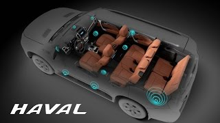 Video HAVAL H9 — The all-terrain family SUV MP3, 3GP, MP4, WEBM, AVI, FLV Desember 2017