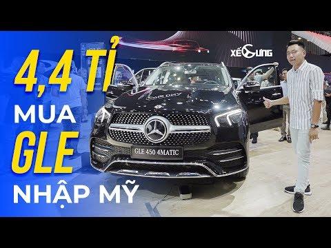 Chọn mua Mercedes GLE, BMW X5 hay 2 chiếc GLC với giá trên 4 tỷ đồng tại Việt Nam @ vcloz.com