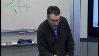 Lec 5 | MIT 2.830J Control Of Manufacturing Processes, S08