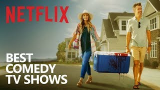 There may be times that you are in the mood to watch a TV show that will make you laugh. Thankfully Netflix has a lot of great comedies to fulfill that need. In this video, I will let you know about 10 comedy TV series on Netflix that just may be worth your time to watch. Some of these are Netflix Originals along with shows acquired by Netflix for rebroadcast. Depending on where you live, some of these shows may not be available on Netflix in your area.Netflix Playlist: https://www.youtube.com/playlist?list=PLunpbmfrhFAXnYof76bq-7dEBrogKuOhe▶Subscribe: https://www.youtube.com/techgumbo▶Share This Video: https://youtu.be/OQ-9MyNpRAUNetflix: https://www.netflix.com/Music by: Gunnar Olsen, Jingle Punks, Vibe Tracks & Silent Partnerhttps://www.youtube.com/audiolibrary/music