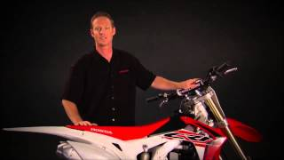 2. 2015 CRF450R / CRF250R Review of Specs & Model Changes + MORE! Honda of Chattanooga