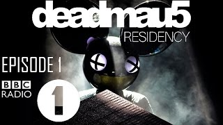Download Lagu Episode 1 | deadmau5 - BBC Radio 1 Residency (January 5th, 2017) Mp3