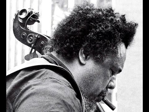 Charles Mingus – Stormy Weather