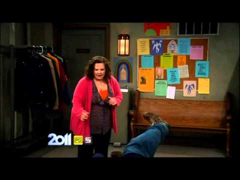 Mike & Molly Season 1  (Trailer)