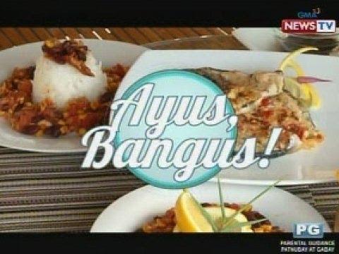 Panlasang Pinoy: Unique Bangus recipes | Good News