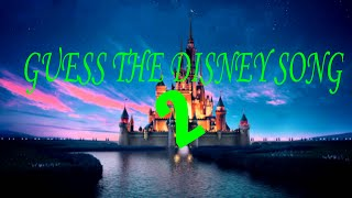 Video Guess the Disney Song 2 MP3, 3GP, MP4, WEBM, AVI, FLV Januari 2018