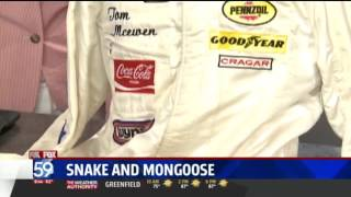 Nonton Snake and Mongoose Movie Producer Interview on WXIN 08 29 2013 Film Subtitle Indonesia Streaming Movie Download