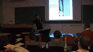 History and Rationality Lecture Series - Motty Perry