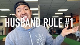 Husband Rule #1 | Q & A With Parker and Presley
