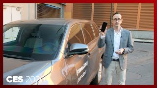 Pay for stuff using your car? Leave your wallet at home! by Roadshow