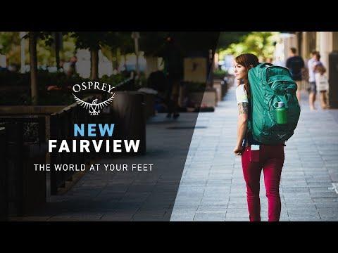 The Osprey Women's Fairview 70L