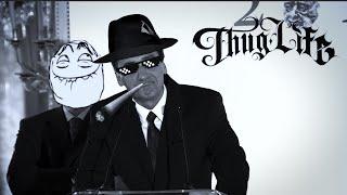 Max Kolonko #ThugLife