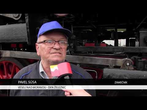 TVS: Veselí nad Moravou 27. 10. 2017