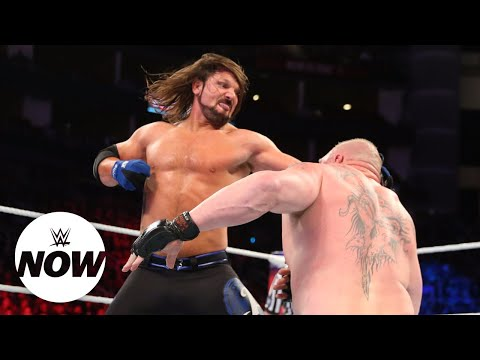 5 things you need to know before tonight's SmackDown LIVE: Nov. 21, 2017
