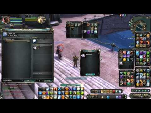 Rift Dream Weaver Profession